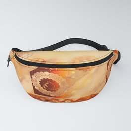 Seething Fanny Pack