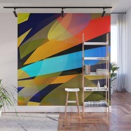 a favor Wall Mural