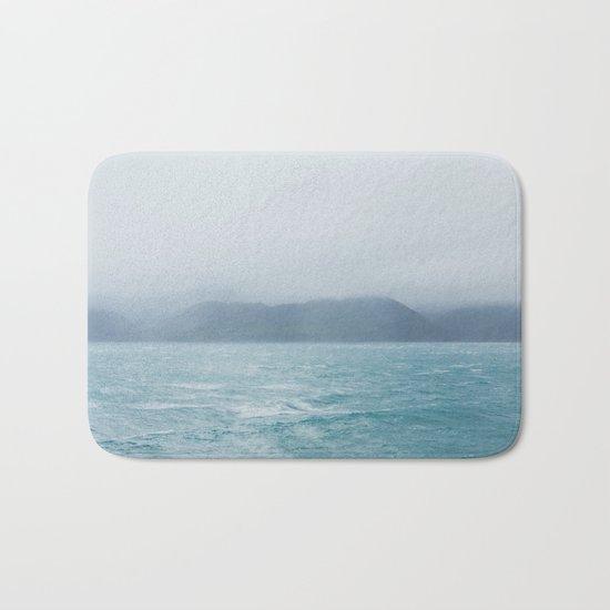 New Zealand Ocean Bath Mat