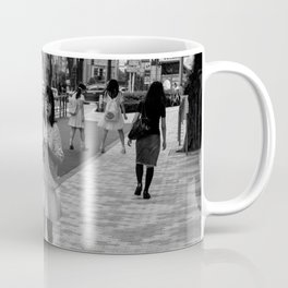 plug in Coffee Mug