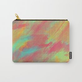 Saturday Night Paint Fight Carry-All Pouch