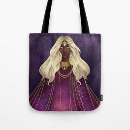 God of Dreams Tote Bag
