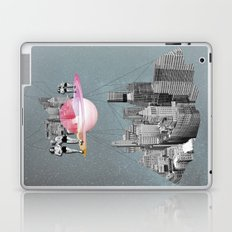 NOSTALGIA Laptop & iPad Skin