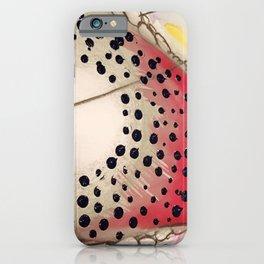 Urchin iPhone Case