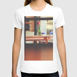 The table by the window T-shirt