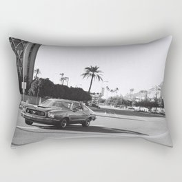 Stang Rectangular Pillow