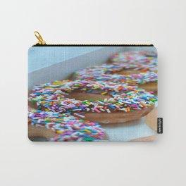Krispy Kreme Donuts Carry-All Pouch