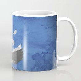Kan Lee Coffee Mug
