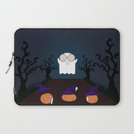 Trick or treat! Laptop Sleeve