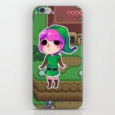 Link to the past iPhone Skin