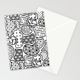 Nature is Everything Stationery Cards