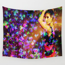 """""""Against Winds"""" by surrealpete Wall Tapestry"""