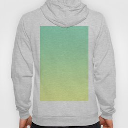 LAKE BY THE SEA - Minimal Plain Soft Mood Color Blend Prints Hoody