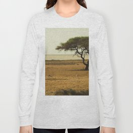 African Savannah Long Sleeve T-shirt