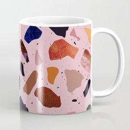Terrazzo Rosé Coffee Mug