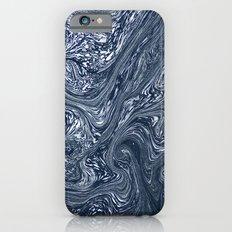 Baptism River Foam 1 iPhone 6s Slim Case