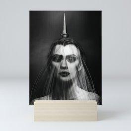 Worship Mini Art Print