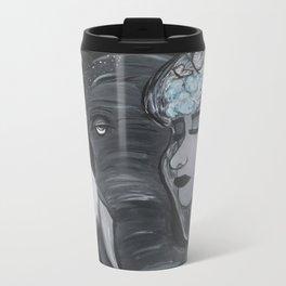 Beings  Metal Travel Mug