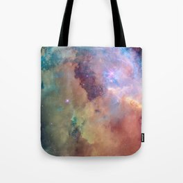 Celestial Sky Tote Bag