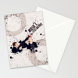 Dream a Little Bigger Stationery Cards