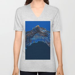Cool River Unisex V-Neck
