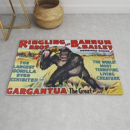 Gargantua The Great Rug