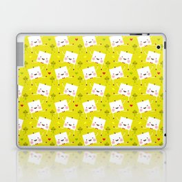 I love Veggies Laptop & iPad Skin