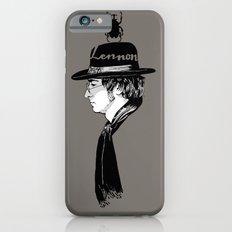 Lennon.John iPhone 6 Slim Case