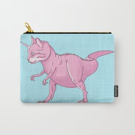 Caticorn-Rex Carry-All Pouch