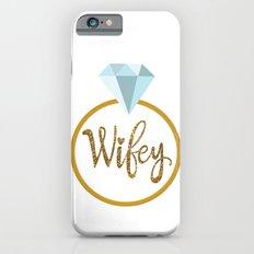 Wifey Slim Case iPhone 6s