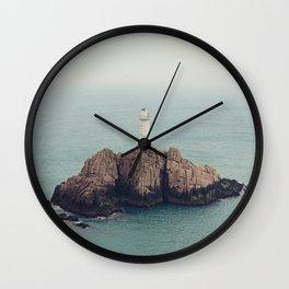 Dongji Island Wall Clock