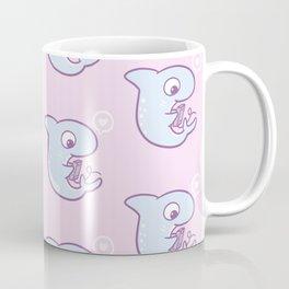 Gamer Shark Coffee Mug