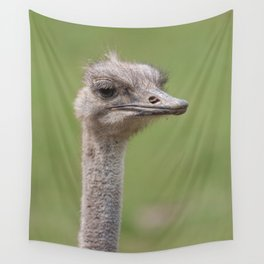 Ostrich Wall Tapestry