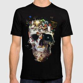 Istanbul Skull 2 T-shirt