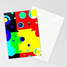 Colorplosion Stationery Cards