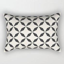TAZA ZIA Rectangular Pillow