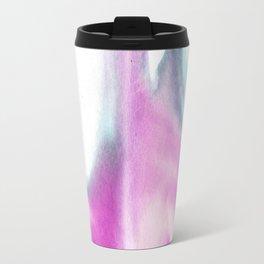 Abstract #33 Travel Mug