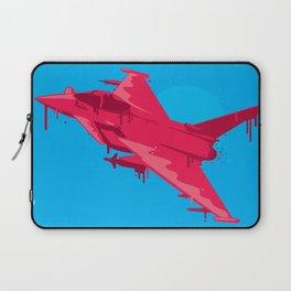 Ink Jet Laptop Sleeve