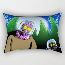 DRONESQUATCH Rectangular Pillow