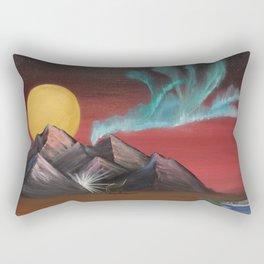 Arabian Nights Rectangular Pillow