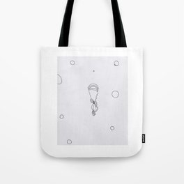 Free Style. Tote Bag