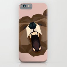 B is for Bear iPhone 6s Slim Case