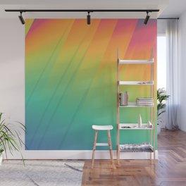 What Light Through Yonder Window Breaks Wall Mural