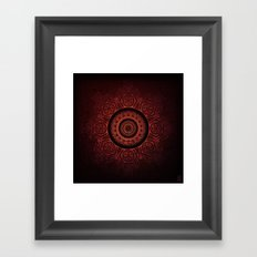 Shields 6 Framed Art Print