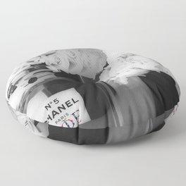 Delta Phi Fashion Floor Pillow