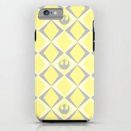 Star Wars Rebel Alliance Print iPhone Case
