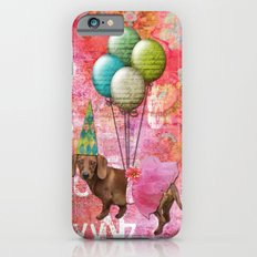 Party Dog 1 Slim Case iPhone 6s
