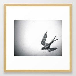 Midas Touch Framed Art Print