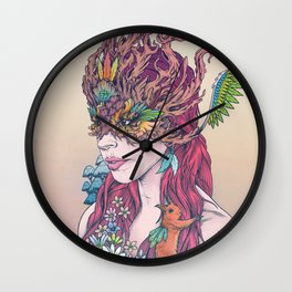 Before All Things Wall Clock