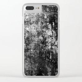 Concrete V5 Clear iPhone Case